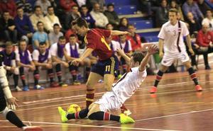Lin, en la convocatoria de la selección española