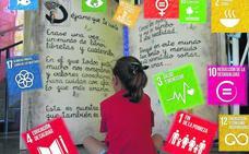 El colegio Melquíades Hidalgo de Cabezón, Premio Nacional de Educación