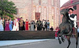 Mojados acogerá una muestra sobre las 32 fiestas y recreaciones históricas de España