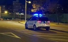 Detenida una pareja en Valladolid por agresión mutua en el domicilio donde estaba su hijo