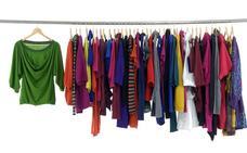 Se vende ropa: 'apps' para revolucionar tu armario