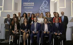 Vocento entrega sus Premios Empresariales