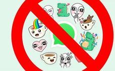 Detenidos dos jóvenes en Valladolid por difundir por whatsapp 'stickers' con agresiones sexuales a bebés