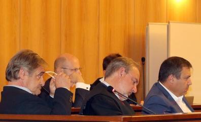 Los autores del PGOU de Valladolid sostienen que los cambios añadidos al documento definitivo no eran los suyos