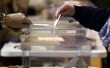 Consulte aquí si le ha tocado estar en una mesa electoral en Laguna de Duero el 10 de noviembre