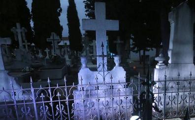 Historia escrita entre lápidas en León