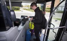 Un laudo arbitral rechaza que Auvasa parta la jornada a sus 300 conductores para aplicarles un descanso de 30 minutos