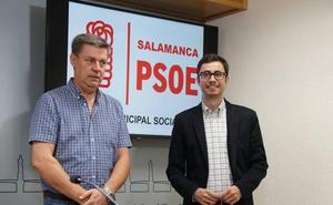 El PSOE afirma que el PP «castiga» a los ciudadanos al mantener los impuestos