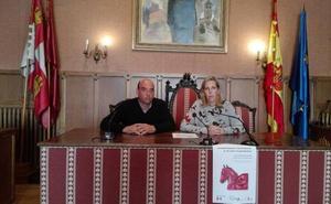 Ciudad Rodrigo y Almeida compartirán unas jornadas dedicadas al caballo