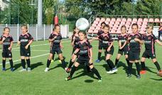 Deporte Base del 12 y 13 de octubre. Valladolid
