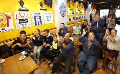 El Becerril jugará ante el Urraca CF la ronda previa de la Copa del Rey