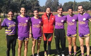 El Atletismo Macotera acude al Nacional de Maratón a Ciudad Real