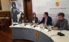 El violinista Ara Malikian traerá su nueva gira al Pabellón de Palencia