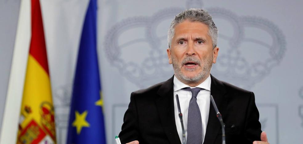 El Gobierno recuerda al presidente catalán cómo han acabado los líderes del 'procés'