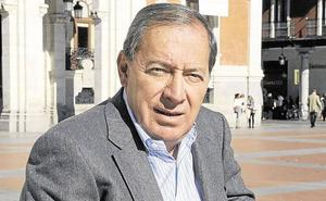 Vuelve el Valladolid más castizo de la mano de José Miguel Ortega
