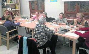 Pedrajas pone en marcha un programa intergeneracional para sensibilizar sobre la igualdad