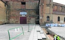 Cinco ideas para rentabilizar la plaza de toros de Segovia y su Casa de Reyes