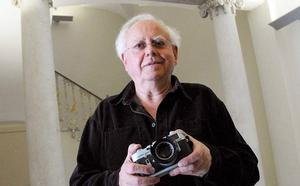 El fotógrafo Josep María Ribas i Prous gana el Piedad Isla