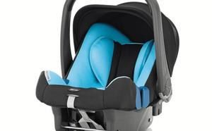 Sensores antiolvido en las sillas de bebés