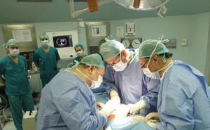 Los tres hospitales de Valladolid suman un descenso de 11 días de espera para una cirugía