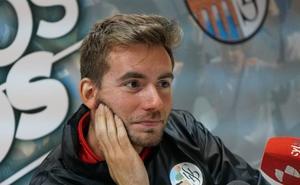Cortés: «Es un poco extraño que encadenes victorias y no lleguemos a satisfacer a todo el mundo»
