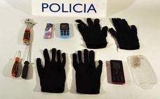 Detenidas dos extranjeras por robos en domicilios en Palencia