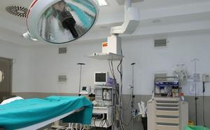 Ningún paciente aguarda más de seis meses para entrar en quirófano