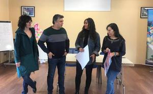 70 jóvenes participan cada semana en las actividades del 'Espacio i' de Ciudad Rodrigo