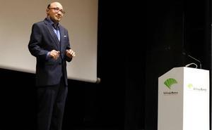 Jesús Vidal ofrece en Salamanca pautas para saber sobreponerse a los reveses de la vida