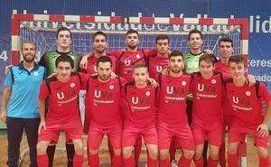 El Cidade, nuevo reto para el Universitario en Valladolid
