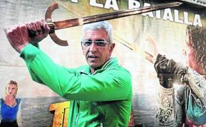 Antonio Hernández: «Castilla y León está infrautilizada como escenario cinematográfico»