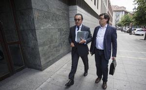 Luis Recio se suma al recurso que pide la nulidad del auto de imputación por 'La Perla'