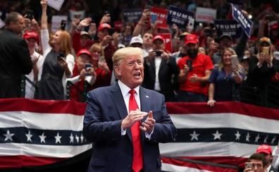 Trump impone los aranceles a Europa por valor de 7.500 millones
