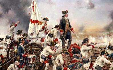 La increíble historia del Batallón de Buenos Ayres