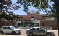Las filtraciones de agua obligan a cerrar los cuatro quirófanos del Hospital de Medina de Campo