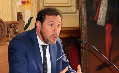 El Ayuntamiento de Valladolid reclama a la Junta cumplir con su financiación para planes sociales