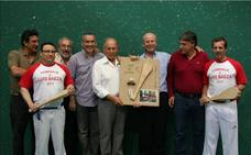 La gala de la pelota de Castilla y León reconocerá la trayectoria de Carlos Baeza González