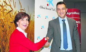 Un programa mejorará el estado anímico y la participación social de los mayores en Tierra de Campos