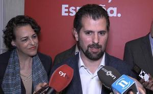 Tudanca ve necesaria la Fundación Villalar y pide a Cs coherencia y acabar con la administración 'B' de la Junta