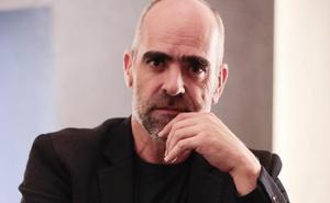 Luis Tosar: «Somos un país condenado a la falta de entendimiento»