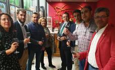Cata de vinos en la Casa Lis de Salamanca