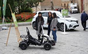 Salamanca será «un enclave estratégico» para impulsar la movilidad sostenible