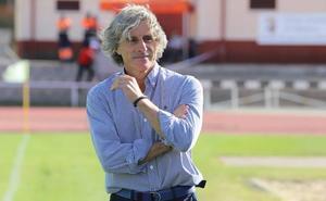 Aguirre: «Cuando mejor estaba Unionistas nos llegó el gol en contra»