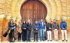Aguilar de Campos reivindica su patrimonio, «que hay que conservar»