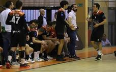El BM Salamanca recibe al intratable líder UBU San Pablo Burgos
