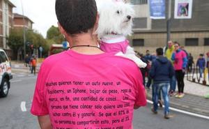 El 94% de las leonesas que sufren cáncer de mama sobreviven a la enfermedad