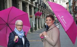 Las pruebas de prevención detectan el 8% de casos sospechosos de cáncer de mama en Valladolid