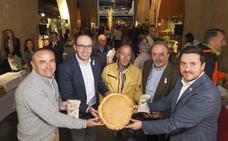 Mayorga vuelve a ser capital del pan y la lenteja en Tierra de Campos
