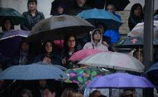 Público asistente a la gala de inauguración de la 62 Seminci