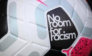 Abandonan un partido de la FA Cup por insultos racistas